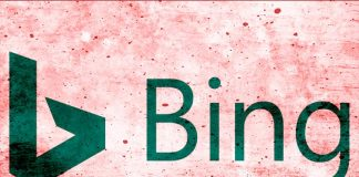 Bing bloccato in Cina