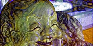 buddha_greater bay area