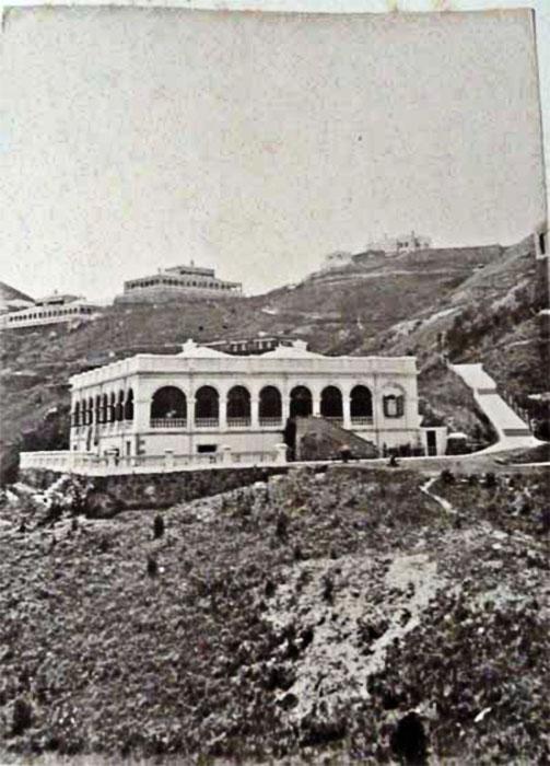 The Fall (1887-1927) - precursore di Ho Tung Gardens