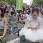 Taiwan legalizza i matrimoni gay
