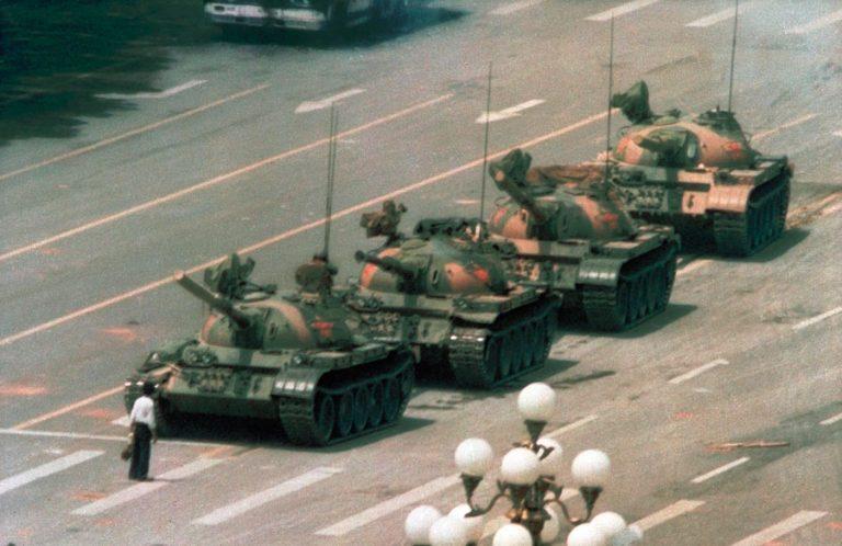 Repressione attivisti Cina