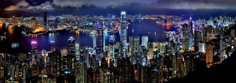 Le 5 grandi metropoli da visitare in Cina