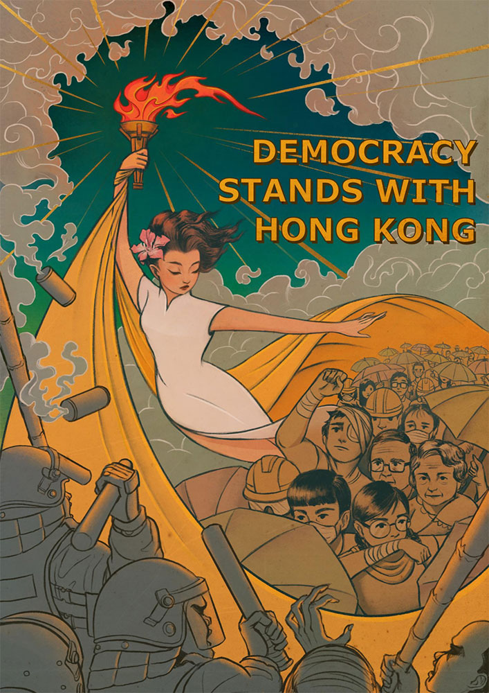 goddess-of-democracy
