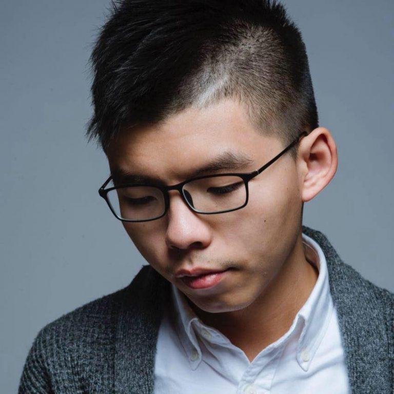 Intervista a Joshua Wong: la lotta per la democrazia ad Hong Kong