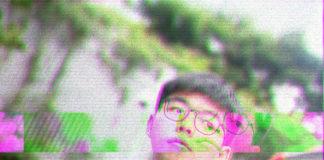 Intervista Joshua Wong