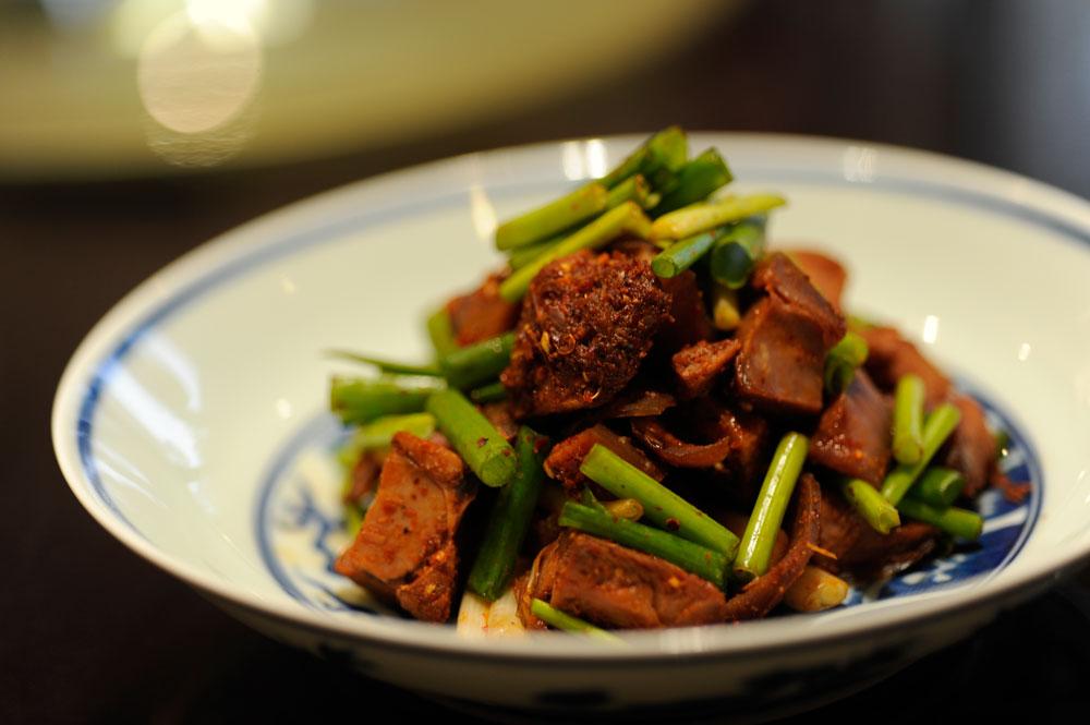 piatti cucina sichuanese