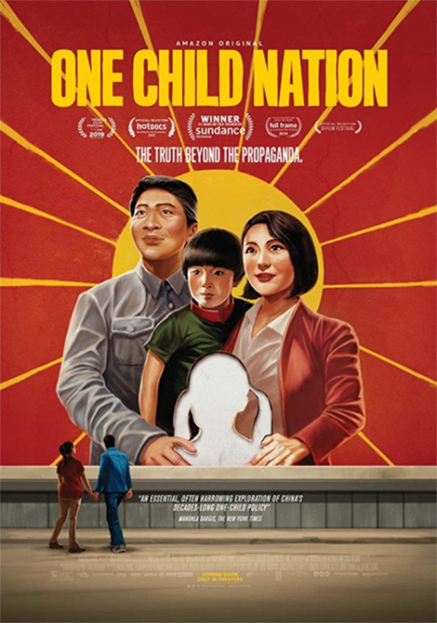 ONE CHILD NATION di NANFU WANG e JIALING ZHANG