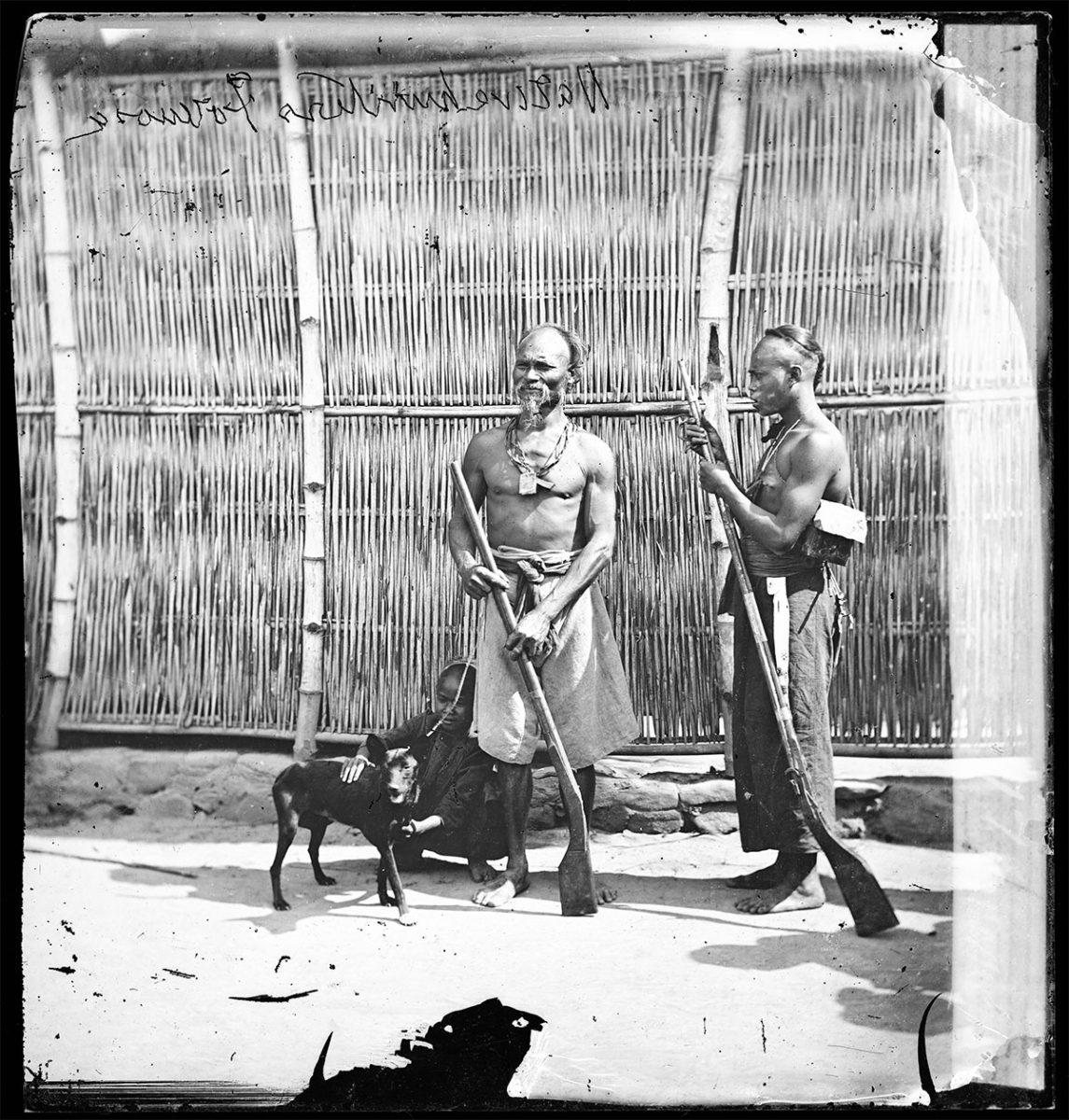 aborigeni taiwanesi