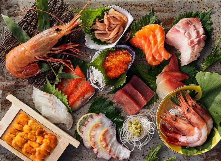 cibo cinese fotografia