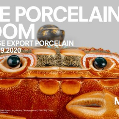 the Porcelain Room – Chinese Export Porcelain