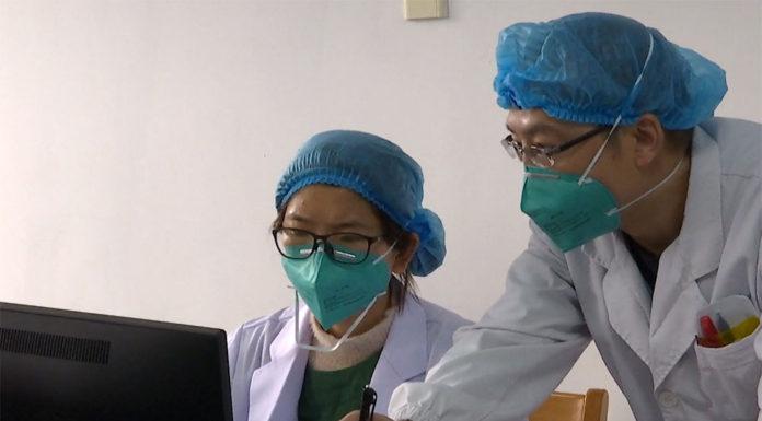 medici cinesi coronavirus