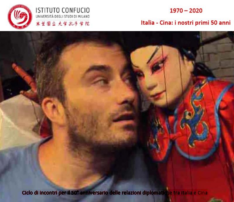 relazioni diplomatiche tra Italia e Cina