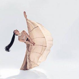 Intervista con la ballerina Taiwanese PeiJu Chien-Pott, una delle più grandi ballerine moderne