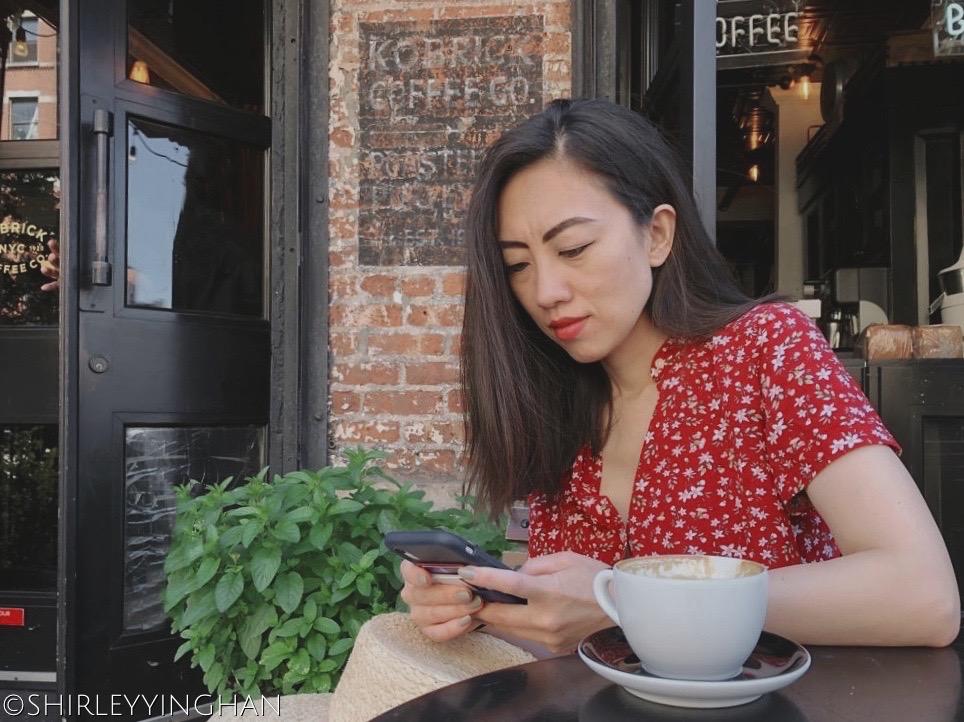 Shirley Ying Han