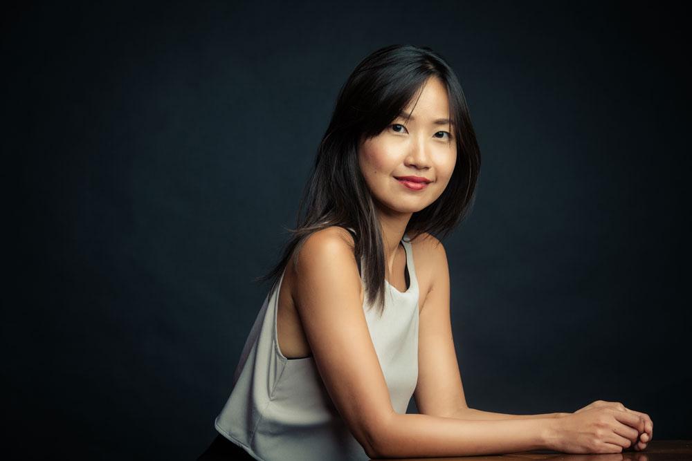 Li Jingmei