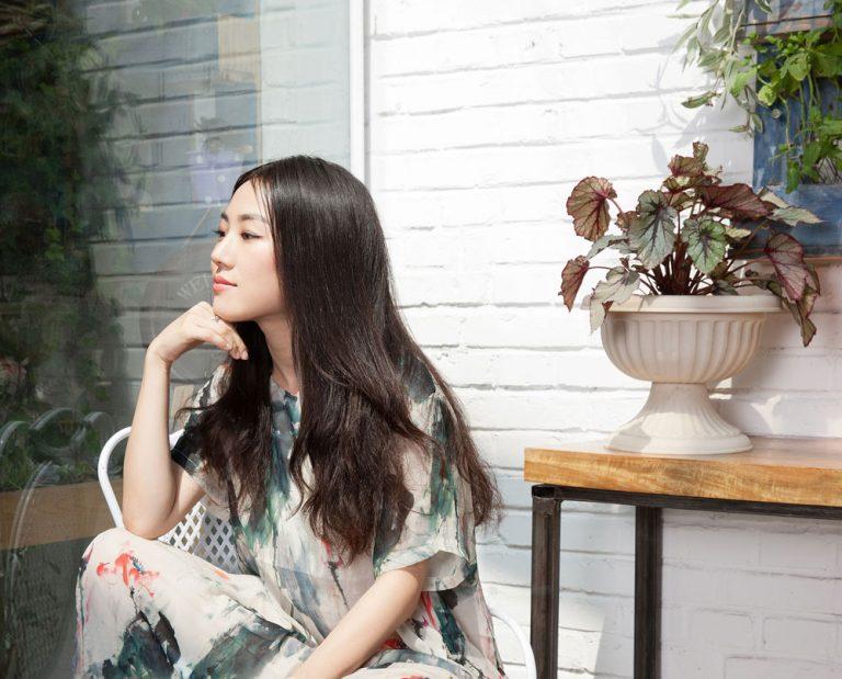 Xia Jia fantascienza cinese