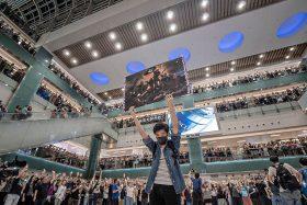 Le reazioni internazionali alla nuova legge sulla sicurezza ad Hong Kong, approvata dal parlamento cinese
