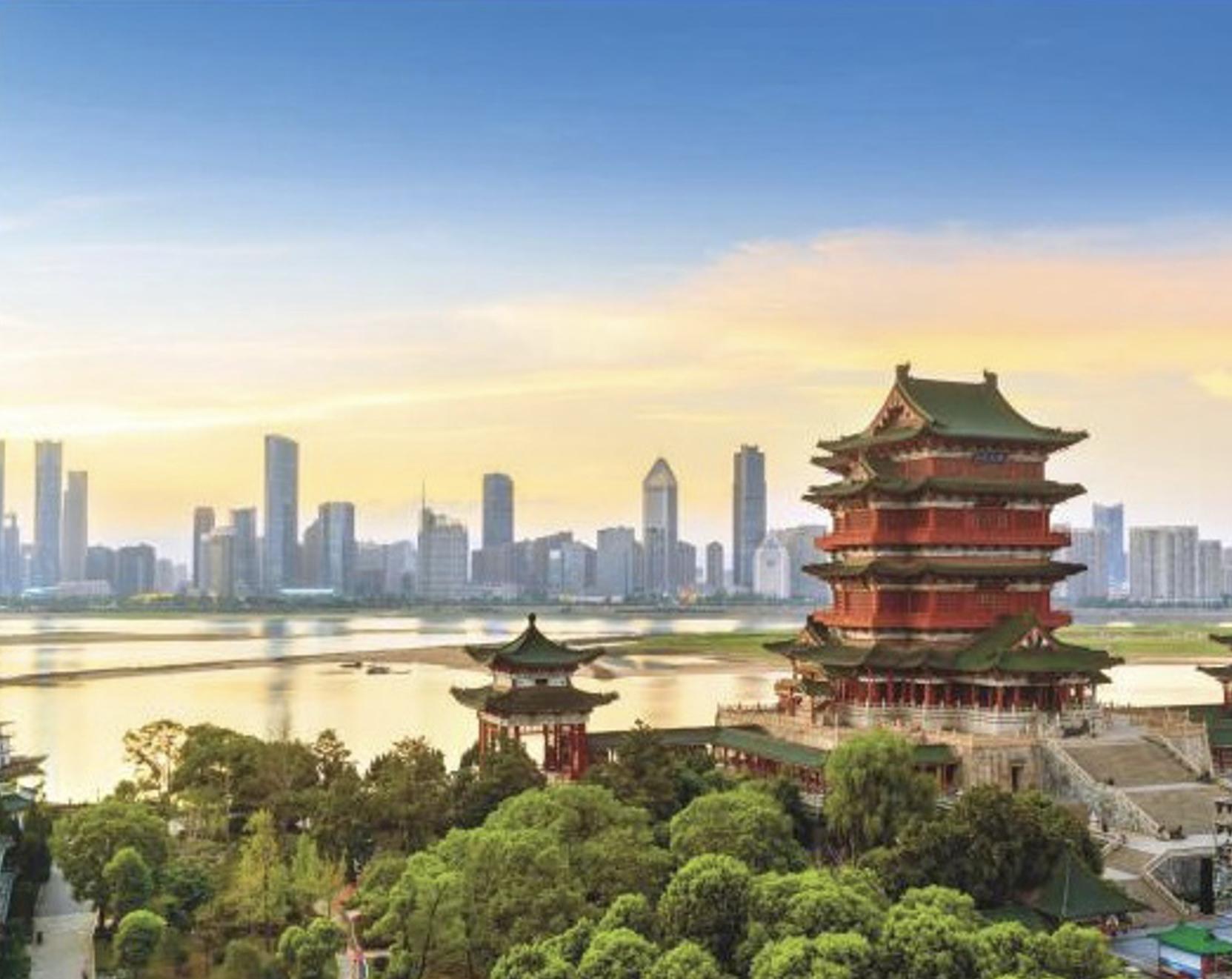 Parliamo di Cina