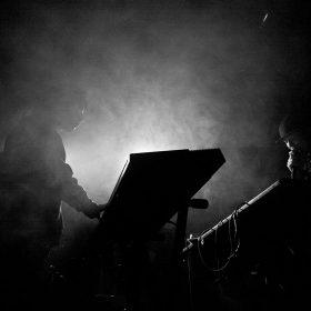 Intervista con il duo elettronico sperimentale Deadly Cradle Death