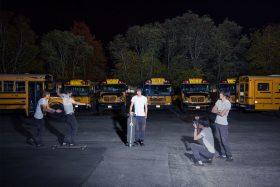 Intervista al Fotografo Cheng Gong