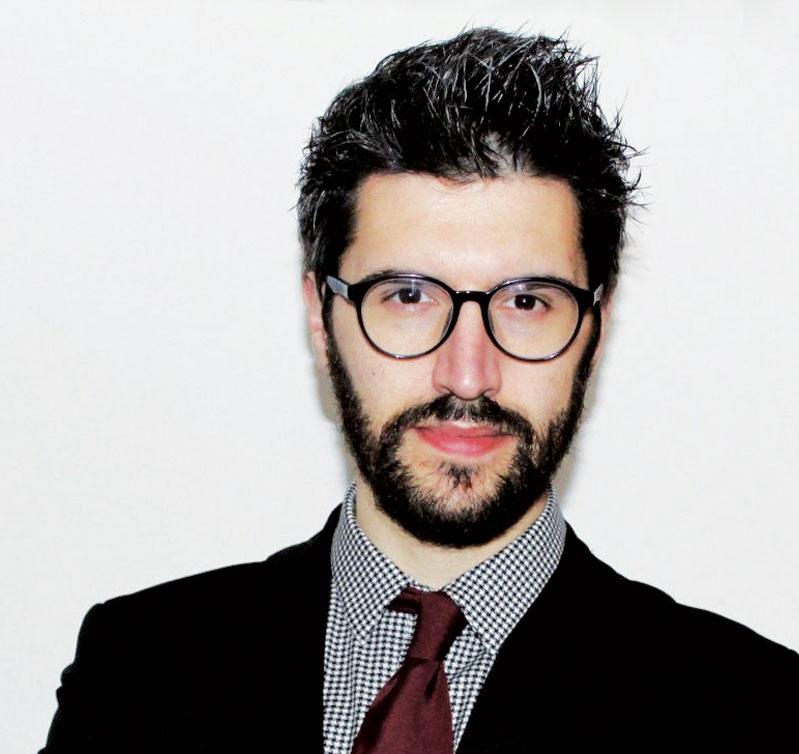 Riccardo Berti