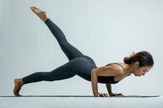 Intervista  all'insegnante di Yoga Katherine Lee