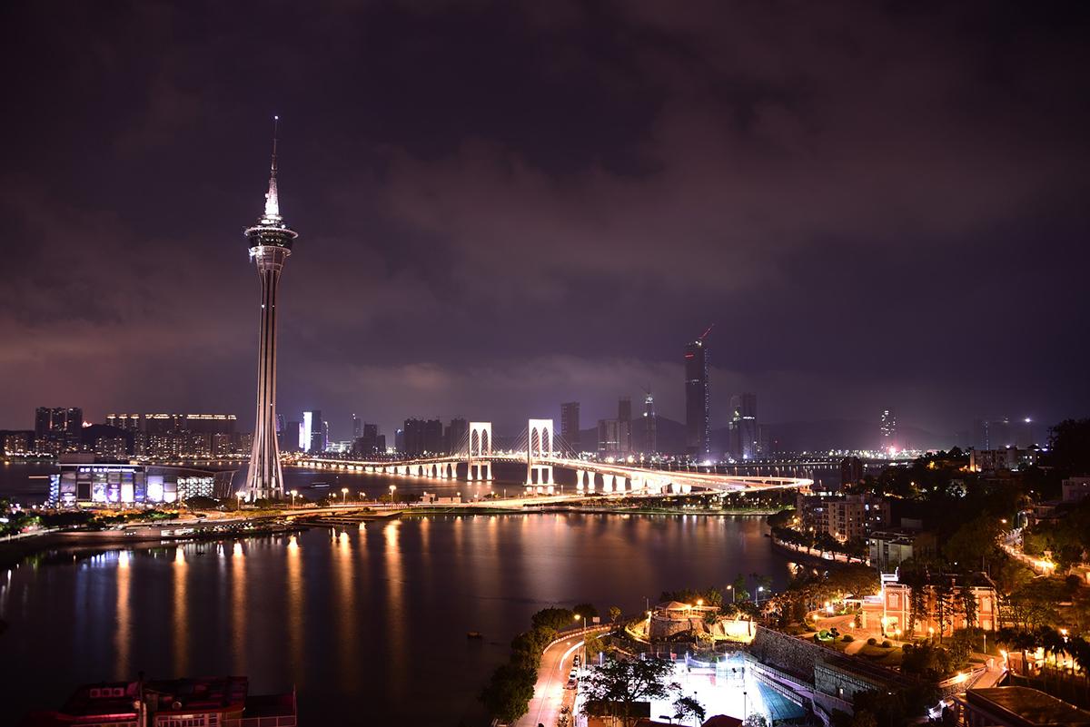 Le 9 imperdibili attrattive di Macao