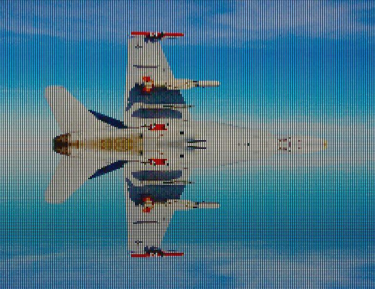Taiwan armamenti