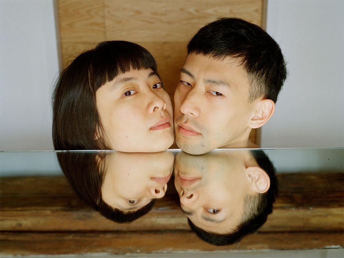 Two Heads (2019), © Pixy Liao