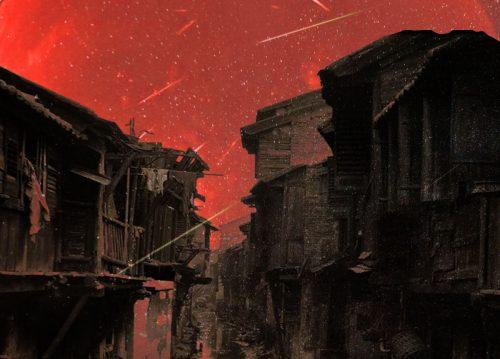 La Pioggia di Meteoriti di Ch'ing-yang del 1490