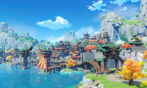 I Migliori Videogiochi Cinesi