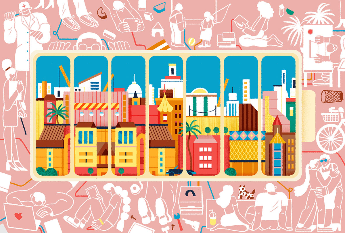 Yulong Lli Artista - Illustratore