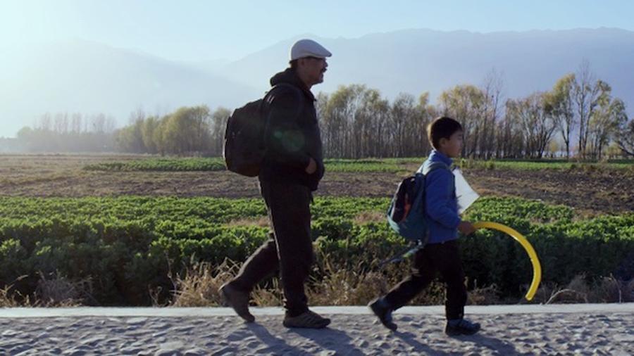 Mao-Mao-Cool Zhang Yang recensione