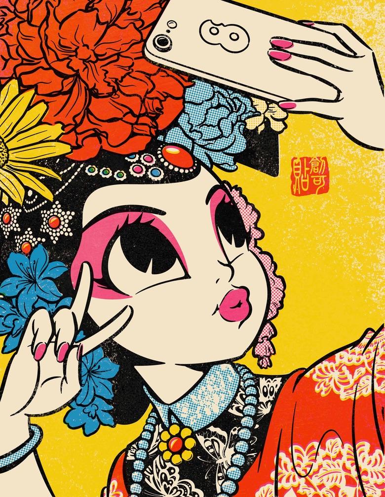 Plastered 8: Urban Fashion a Pechino, Intervista a Dominic Johnson-Hill