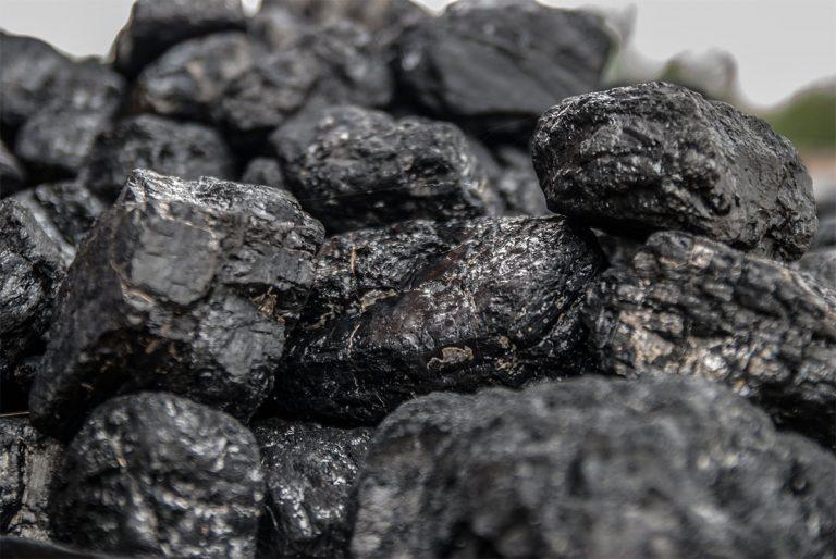 cina importazioni carbone australia