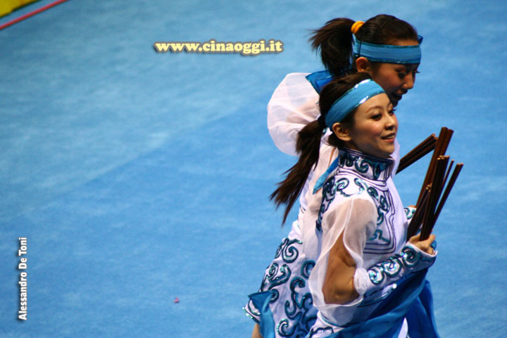 olimpiadi beijing 2008