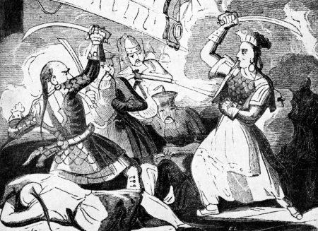 Ching Shih, storia della piratessa che comandò una flotta da 80.000 uomini
