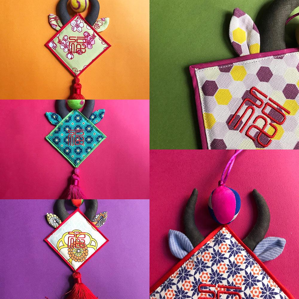 Denise Huang Suzhou Cobblers fashion design 4