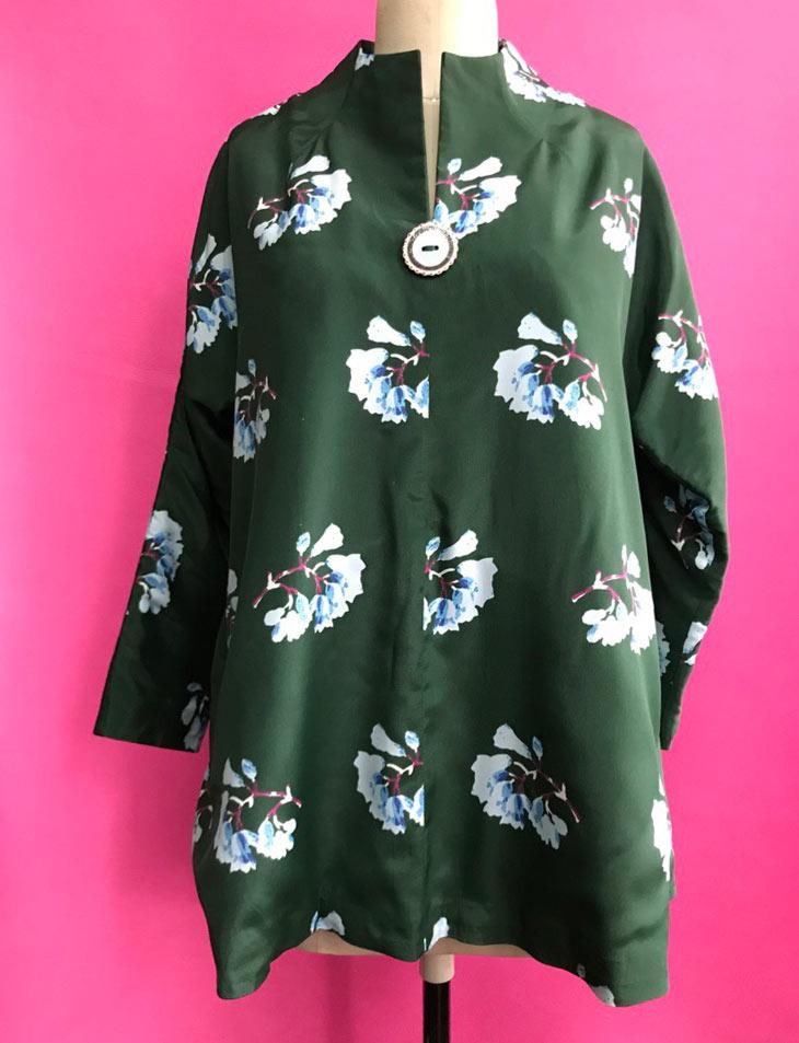 Denise Huang Suzhou Cobblers fashion design 7