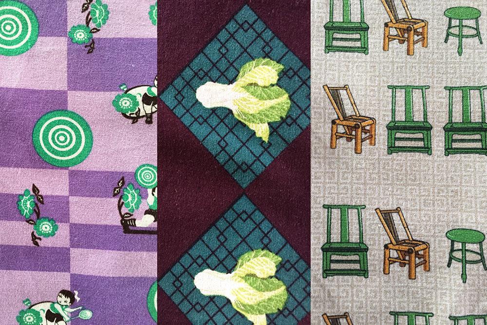 Denise Huang Suzhou Cobblers fashion design