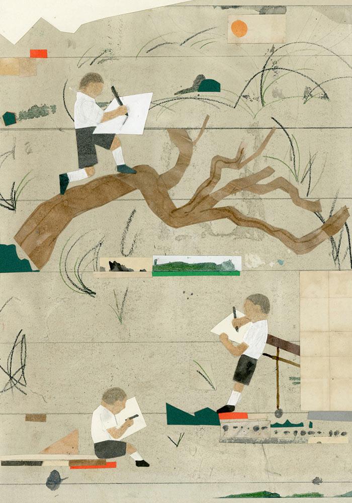 Illustrator Artist Chia Chi Yu 10