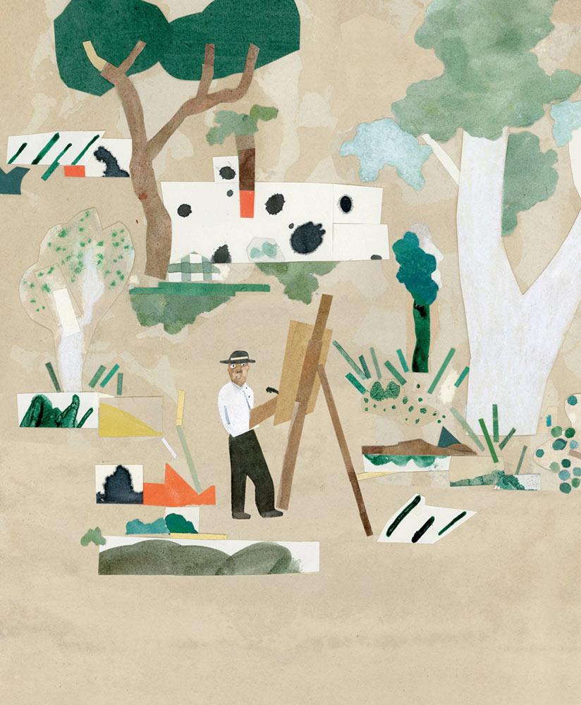 Illustrator Artist Chia Chi Yu 3