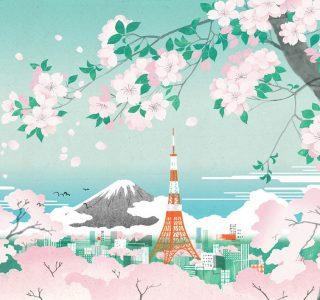 Intervista con l'Artista & Illustratrice Chia-Chi Yu