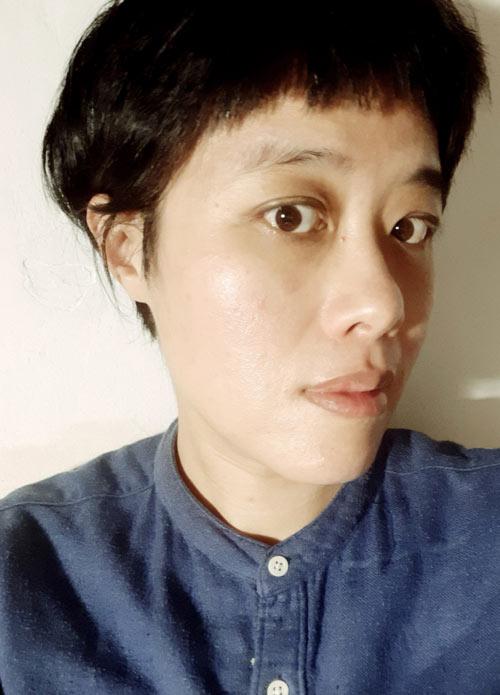 Illustrator Artist Chia Chi Yu intro
