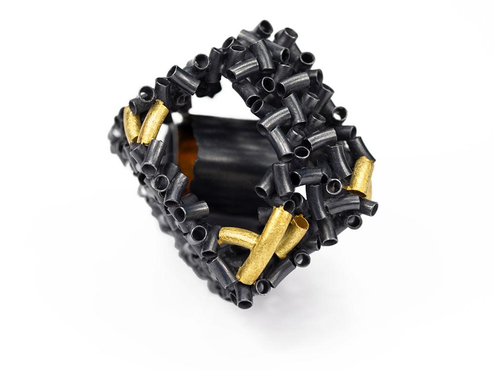 Jeweler Designer Zihan Yang 3