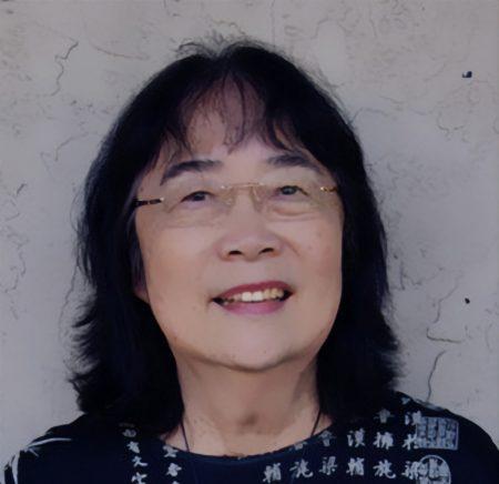 Intervista con la scrittrice Nona Mock Wyman