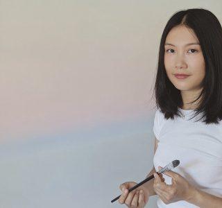 Intervista con l'artista & pittrice Shuling Guo