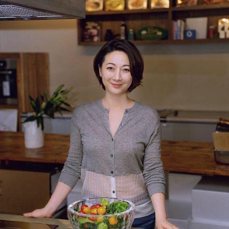 Intervista con la nutrizionista Tella Chen