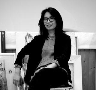 Intervista con l'Artista e Calligrafa Chen Li