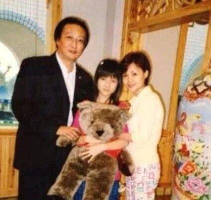 guo meimei famiglia